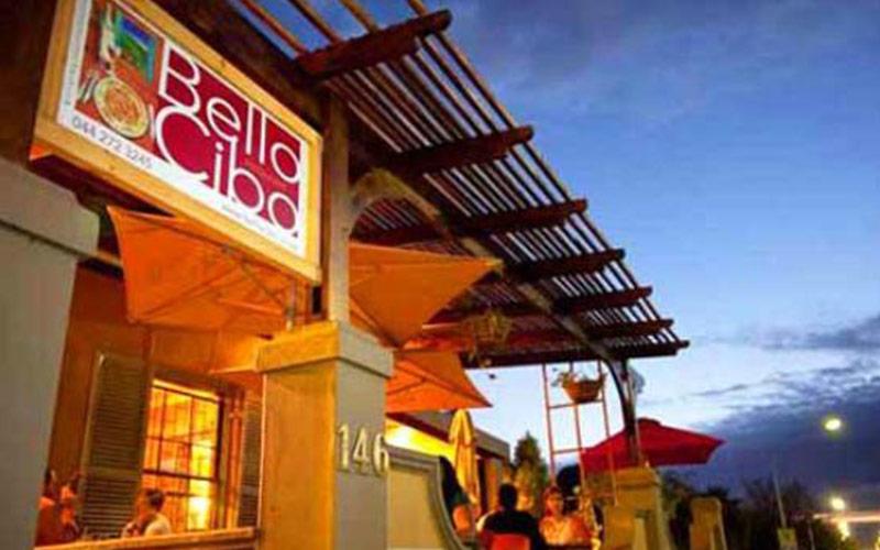 Bello Cibo Restaurant Oudtshoorn