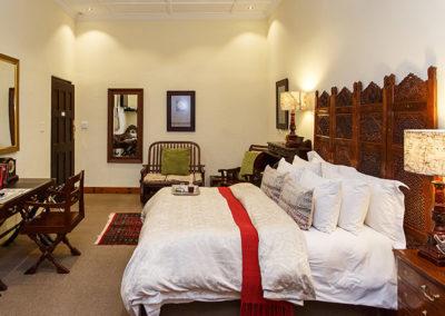 Luxury Room Riverside Guest Lodge Oudtshoorn