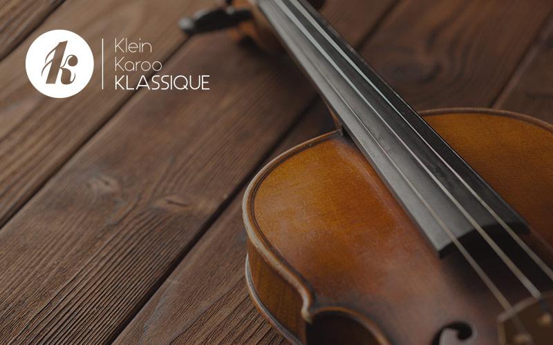 Klein Karoo Klassique
